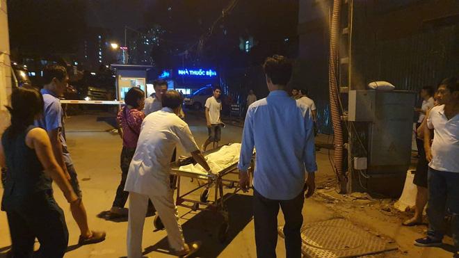 Hà Nội: Bé trai lớp 1 bị 'bỏ quên' trên xe đưa đón học sinh tử vong thương tâm - Ảnh 2