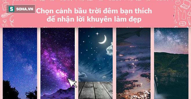 Đêm không trăng hay trời toàn sao? Câu trả lời sẽ gợi mở cách để bạn đẹp hơn mỗi ngày - Ảnh 1.