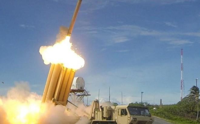 """Mỹ dàn trận địa tên lửa """"khóa"""" cửa ngõ Trung Quốc: Bắc Kinh tuyên bố sẽ đáp trả thẳng tay"""