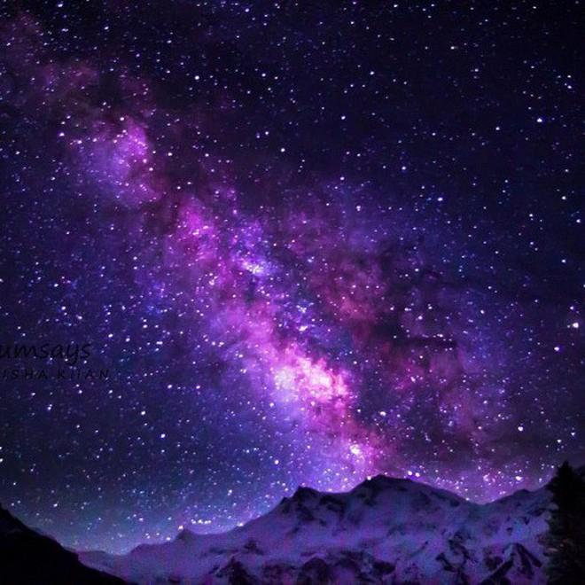 Đêm không trăng hay trời toàn sao? Câu trả lời sẽ gợi mở cách để bạn đẹp hơn mỗi ngày - Ảnh 2.