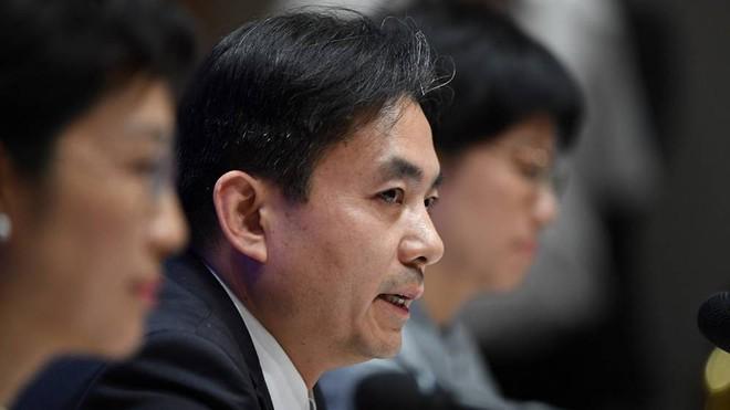 Họp báo lần 2 về biểu tình ở Hong Kong, Bắc Kinh đe dọa ớn lạnh: Những kẻ đùa với lửa sẽ bị lửa thiêu rụi - Ảnh 1.