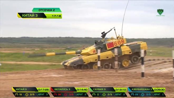Xếp hạng cao ở Bảng 2, Việt Nam lập liền 2 kỳ tích - TQ gây thất vọng lớn, bị phạt liên tiếp tại Tank Biathlon 2019 - Ảnh 33.