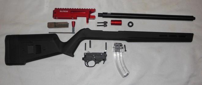 5 loại súng không rõ xuất xứ phổ biến trong các cuộc thảm sát ở Mỹ ra đời như thế nào? - Ảnh 8.