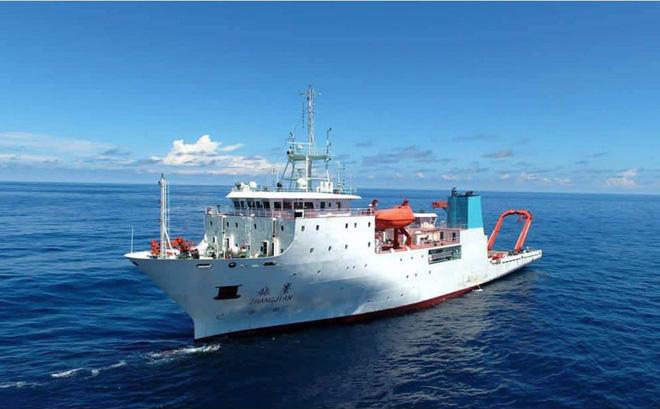 Rộ tin tàu khảo sát Trung Quốc xâm nhập vùng biển Philippines, Manila nói gì?