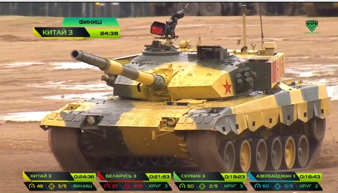Xếp hạng cao ở Bảng 2, Việt Nam lập liền 2 kỳ tích - TQ gây thất vọng lớn, bị phạt liên tiếp tại Tank Biathlon 2019 - Ảnh 31.