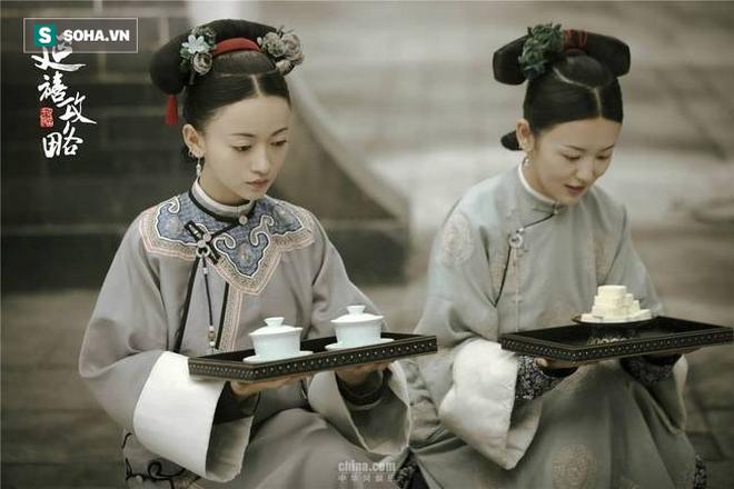 Tiết lộ về chế độ ăn uống của các cung nữ Thanh triều: Người hiện đại cũng phải ngưỡng mộ - Ảnh 1.