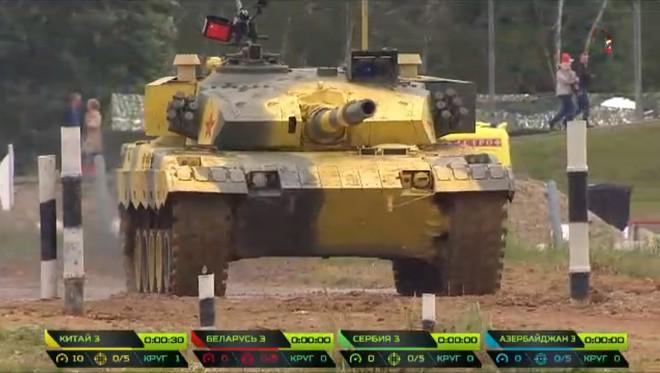 Xếp hạng cao ở Bảng 2, Việt Nam lập liền 2 kỳ tích - TQ gây thất vọng lớn, bị phạt liên tiếp tại Tank Biathlon 2019 - Ảnh 40.