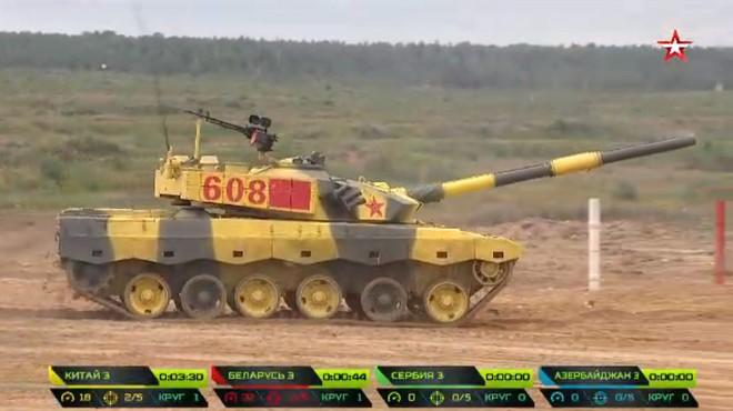 Xếp hạng cao ở Bảng 2, Việt Nam lập liền 2 kỳ tích - TQ gây thất vọng lớn, bị phạt liên tiếp tại Tank Biathlon 2019 - Ảnh 39.