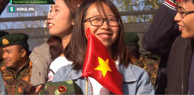 Tuyệt vời kíp xe tăng Việt Nam 2 đứng đầu bảng, chính thức phá kỷ lục - Xe tăng Cuba và Angola bị hỏng - Ảnh 7.