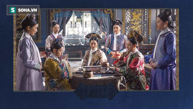 Tiết lộ về chế độ ăn uống của các cung nữ Thanh triều: Người hiện đại cũng phải ngưỡng mộ - Ảnh 3.