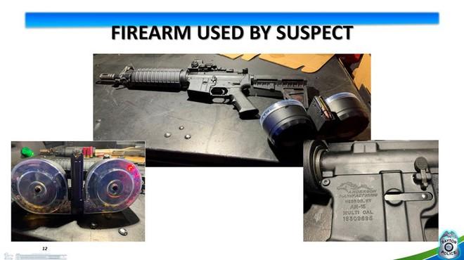 5 loại súng không rõ xuất xứ phổ biến trong các cuộc thảm sát ở Mỹ ra đời như thế nào? - Ảnh 4.