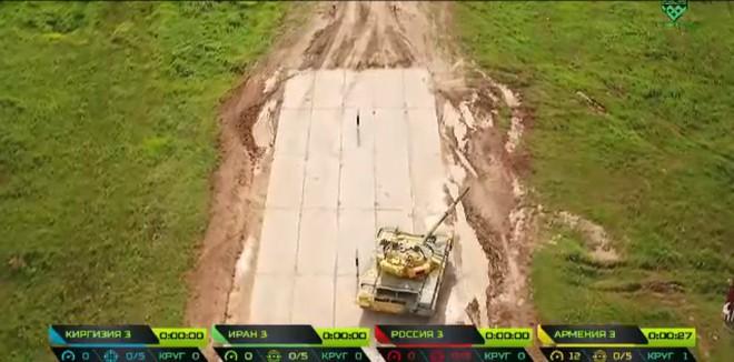 Xếp hạng cao ở Bảng 2, Việt Nam lập liền 2 kỳ tích - TQ gây thất vọng lớn, bị phạt liên tiếp tại Tank Biathlon 2019 - Ảnh 13.