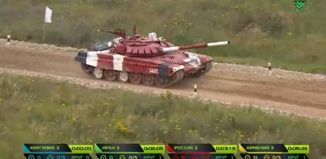 Xếp hạng cao ở Bảng 2, Việt Nam lập liền 2 kỳ tích - TQ gây thất vọng lớn, bị phạt liên tiếp tại Tank Biathlon 2019 - Ảnh 11.