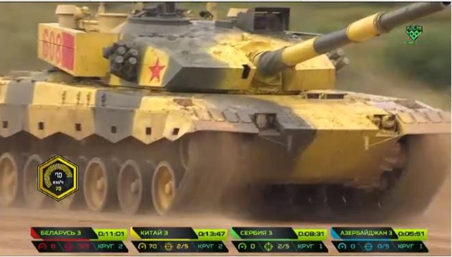 Xếp hạng cao ở Bảng 2, Việt Nam lập liền 2 kỳ tích - TQ gây thất vọng lớn, bị phạt liên tiếp tại Tank Biathlon 2019 - Ảnh 36.