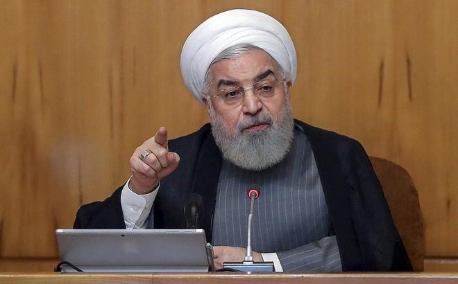 """""""Chiến tranh với Iran là mẹ của tất cả các cuộc chiến"""""""
