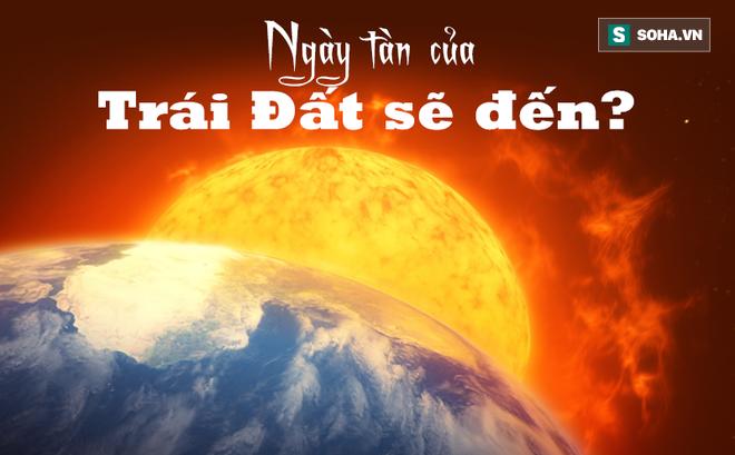 Chủ tịch Hội Thiên văn trẻ VN:  'Quái vật vũ trụ' sẽ nghiền nát Trái Đất - sự thật ra sao?