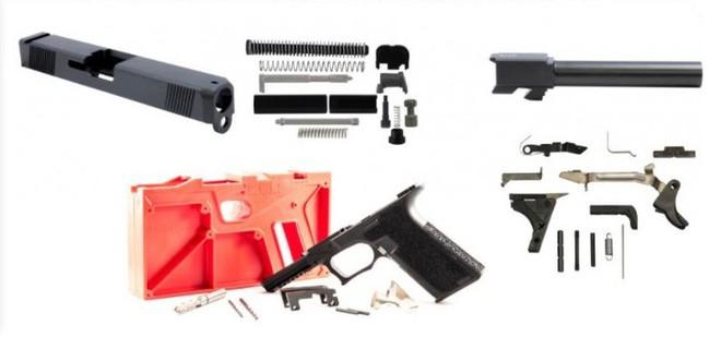 5 loại súng không rõ xuất xứ phổ biến trong các cuộc thảm sát ở Mỹ ra đời như thế nào? - Ảnh 5.