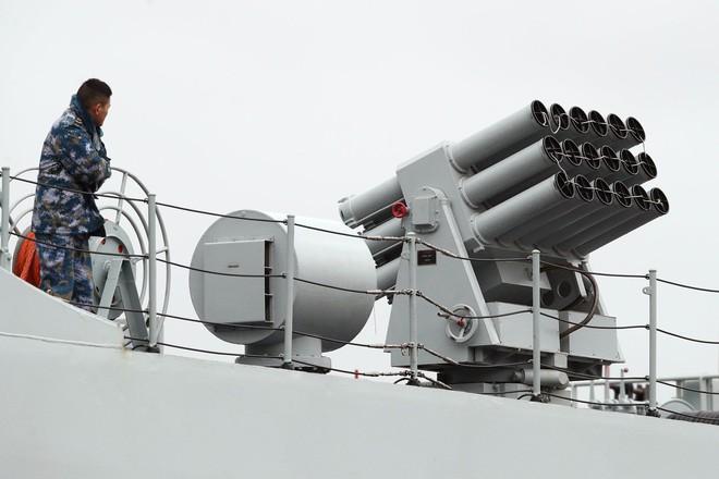 INF sụp đổ, Trung Quốc cảnh báo mạnh Mỹ và đồng minh về tên lửa - Ảnh 1.