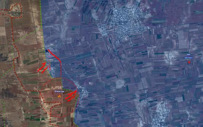 Chiến đấu cơ Israel đột ngột xuất hiện, phòng không Syria báo động khẩn - Đã có chiến thắng đầu tiên - Ảnh 18.