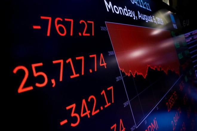 Bloomberg: Hai câu hỏi khó và điều phi logic đằng sau việc Mỹ vội vã giáng đòn đau vào kinh tế TQ - Ảnh 1.
