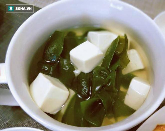 Món canh nổi tiếng và phổ biến nhất Nhật Bản:Thành phần đơn giản, dinh dưỡng tuyệt vời - Ảnh 3.