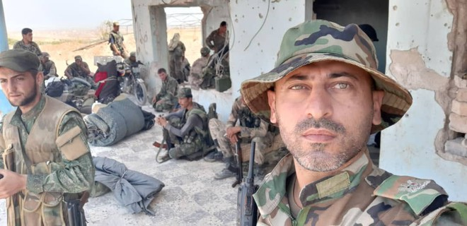 Chiến đấu cơ Israel đột ngột xuất hiện, phòng không Syria báo động khẩn - Đã có chiến thắng đầu tiên - Ảnh 9.