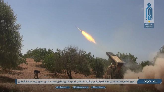 Chiến đấu cơ Israel đột ngột xuất hiện, phòng không Syria báo động khẩn - Đã có chiến thắng đầu tiên - Ảnh 7.
