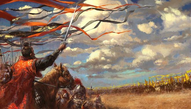 'Tử huyệt' trong 3 trận đại chiến thời Tam Quốc: Bại trận vì cùng một lý do, đó là gì? - ảnh 4
