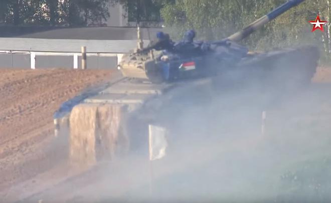Có xe tăng T-72 mà nhiều nước xấu hổ ở Tank Biathlon 2019: Giá phải trả đều đắt! - Ảnh 1.