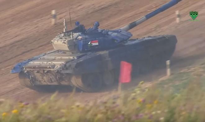 Có xe tăng T-72 mà nhiều nước xấu hổ ở Tank Biathlon 2019: Giá phải trả đều đắt! - Ảnh 2.