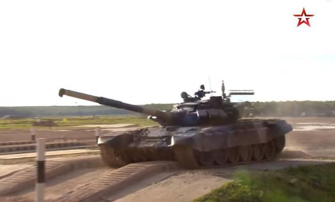 Có xe tăng T-72 mà nhiều nước xấu hổ ở Tank Biathlon 2019: Giá phải trả đều đắt! - Ảnh 5.