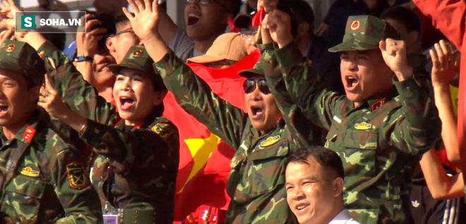 Trận đấu sinh tử của Đội xe tăng Việt Nam tại Tank Biathlon 2019 bắt đầu - Ảnh 25.