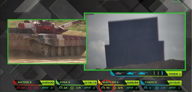 Trận đấu sinh tử của Đội xe tăng Việt Nam tại Tank Biathlon 2019 bắt đầu - Ảnh 19.