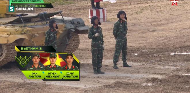 Trận đấu sinh tử của Đội xe tăng Việt Nam tại Tank Biathlon 2019 bắt đầu - Ảnh 31.