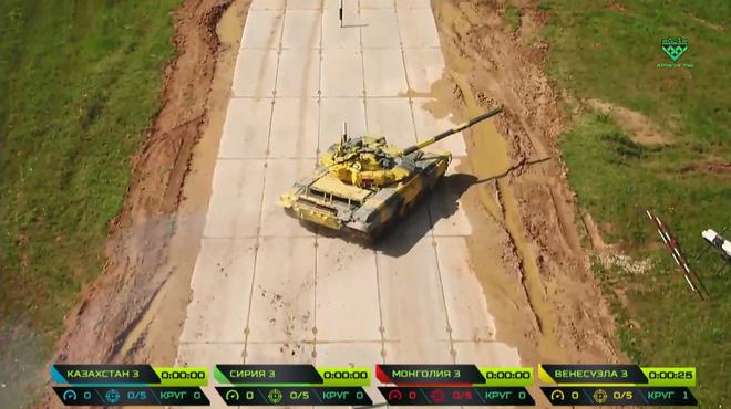 Trận đấu sinh tử của Đội xe tăng Việt Nam tại Tank Biathlon 2019 bắt đầu - Ảnh 58.