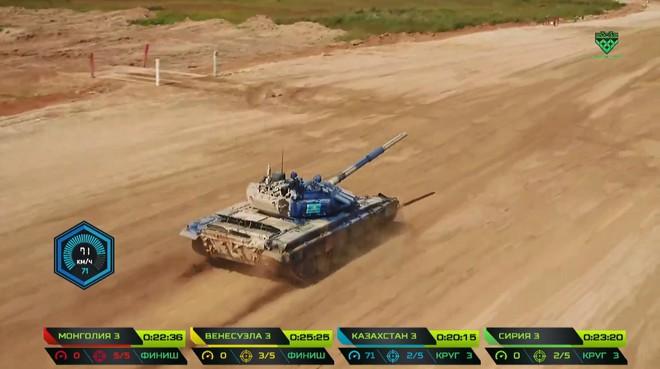 Trận đấu sinh tử của Đội xe tăng Việt Nam tại Tank Biathlon 2019 bắt đầu - Ảnh 49.