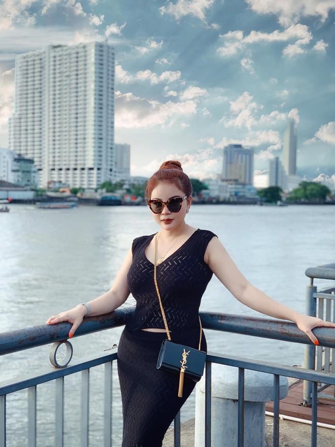 Nghệ sĩ Lê Giang: Tôi không cặp bồ với ai, cũng không có mảnh tình nào - Ảnh 1.