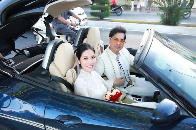 Ngoại hình xinh đẹp và nóng bỏng của cô gái bí ẩn chụp ảnh cưới với Ngọc Sơn - Ảnh 2.