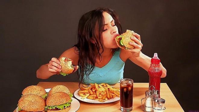 Thói quen ăn uống bộc lộ tính cách bạn: Người ăn mạnh bạo có lẽ thú vị nhất - ảnh 3