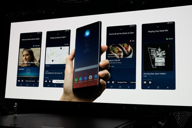 Thiết kế Galaxy Note 10 hé lộ thất bại của Samsung với trợ lý ảo Bixby - Ảnh 3.