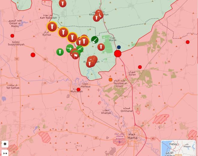 Tên lửa S-300 đã lên đạn - Mỹ bất ngờ lên kế hoạch rút quân khỏi miền Bắc Syria - Ảnh 3.