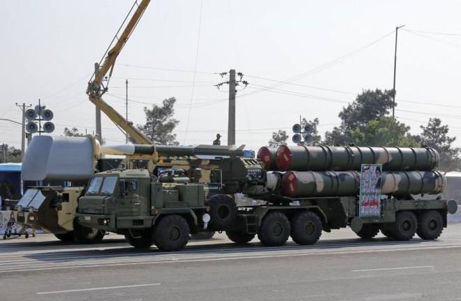 Chuyên gia: Mỹ đánh Iran là đánh chính Nga! - Ảnh 1.