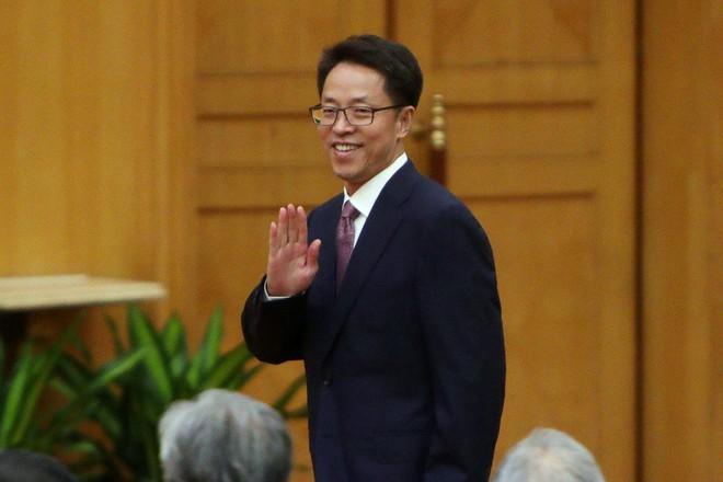 Báo đảng TQ gằn giọng không cần lùi bước nữa: Hé lộ thời hạn cuối cùng để Bắc Kinh ra tay ở Hồng Kông - Ảnh 1.