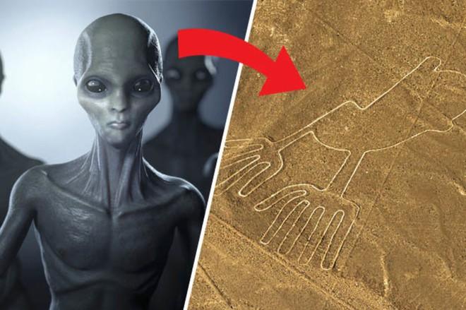 Bí ẩn công trình nghi của người ngoài hành tinh: Sau gần trăm năm, Nhật Bản giải mã thành công? - Ảnh 3.