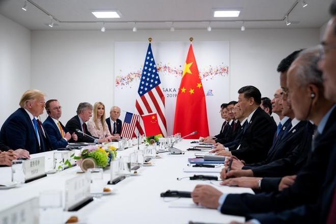 Cứng rắn đáp trả Mỹ khiến mạo hiểm bủa vây người nắm quyền lực lâu nhất kể từ thời Mao Trạch Đông - ảnh 2