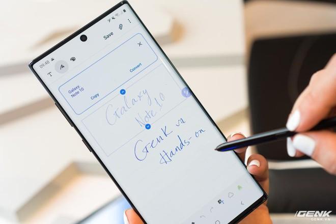 Ra mắt Galaxy Note 10 - flagship cuối năm của Samsung: Bữa tiệc công nghệ hoành tráng - Ảnh 3.