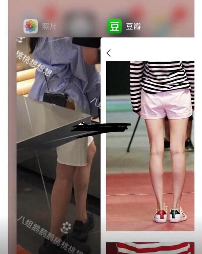 HOT: Dương Mịch lộ ảnh hẹn hò với mỹ nam kém tuổi sau 8 tháng ly hôn Lưu Khải Uy? - Ảnh 3.