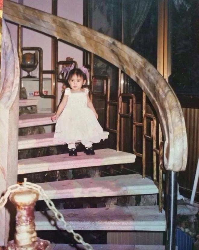 Chân dung cô con gái của cặp đôi đại gia Hải Phòng tổ chức đám cưới hoành tráng năm 1994 - Ảnh 9.