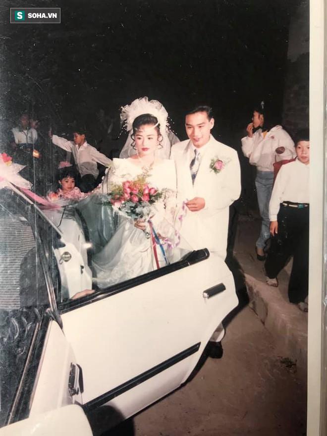 Chân dung cô con gái của cặp đôi đại gia Hải Phòng tổ chức đám cưới hoành tráng năm 1994 - Ảnh 4.