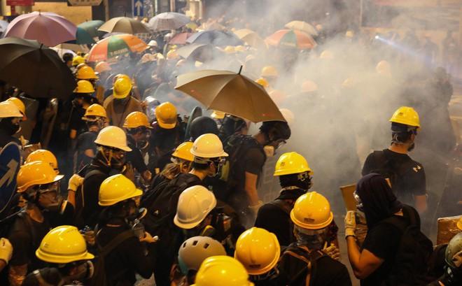 Thông tin nhạy cảm về quan chức gặp thủ lĩnh đối lập Hồng Kông bị rò rỉ, Mỹ lên án TQ bằng từ cực sốc